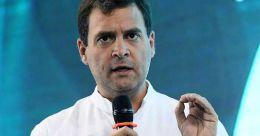 'മൻ കി ബാത്തി'നല്ല; ഞാന് വന്നത് നിങ്ങളെ കേള്ക്കാന്: തമിഴകത്ത് രാഹുൽ