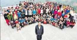39 ഭാര്യമാരും 94 മക്കളും ഇനി 'തനിച്ച്'; സിയോൺ ചന അന്തരിച്ചു