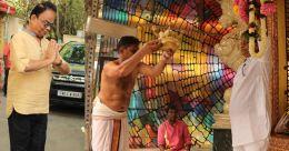 'ഓർമശക്തിക്ക് ചുംബനം; പെൺകുട്ടികളെ നഗ്നരാക്കി നൃത്തം'; ബാബയുടെ ജീവിതകഥ