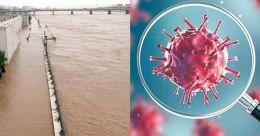 ഗുജറാത്തിലെ സബർമതി നദിയിലെ വെള്ളത്തിൽ കൊറോണ വൈറസ്; നടുക്കി റിപ്പോർട്ട്