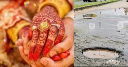 'റോഡ് നന്നാക്കാതെ കല്യാണം കഴിക്കില്ല'; മുഖ്യമന്ത്രിക്ക് കത്തെഴുതി 26കാരി