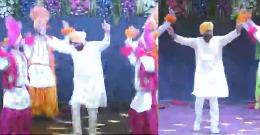 punjab-cm-dance