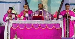 പ്രധാനമന്ത്രി ദുരന്തപ്രദേശങ്ങള് സന്ദര്ശിക്കണമെന്ന് ലത്തീന് അതിരൂപത