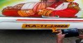 നികുതിവെട്ടിപ്പിന് പുതിയ 'നമ്പര്'; നമ്പര്പ്ലേറ്റ് മാറ്റി കോടികളുടെ നികുതിവെട്ടിപ്പ്