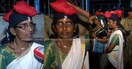 ശശികല 'സ്ഥിരംകുറ്റവാളി'യെന്ന് പൊലീസ്: കോടതി അനുവദിച്ചില്ല