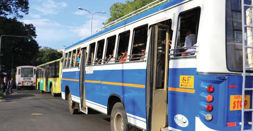 door-bus