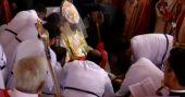 കാലംചെയ്ത ഗീവർഗീസ് മാർ അത്തനാസിയോസ് സഫ്രഗൻ മെത്രാപ്പൊലീത്തയെ കബറടക്കി