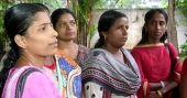 കെഎസ്ആർടിസി ഇരട്ട തസ്തിക നീക്കം: പ്രതിഷേധവുമായി വനിതകൾ
