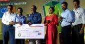യുവപ്രതിഭകള്ക്ക് മനോരമ െഎ.ബി.എസ് യുവ മാസ്റ്റര് മൈന്ഡ് പുരസ്കാരം