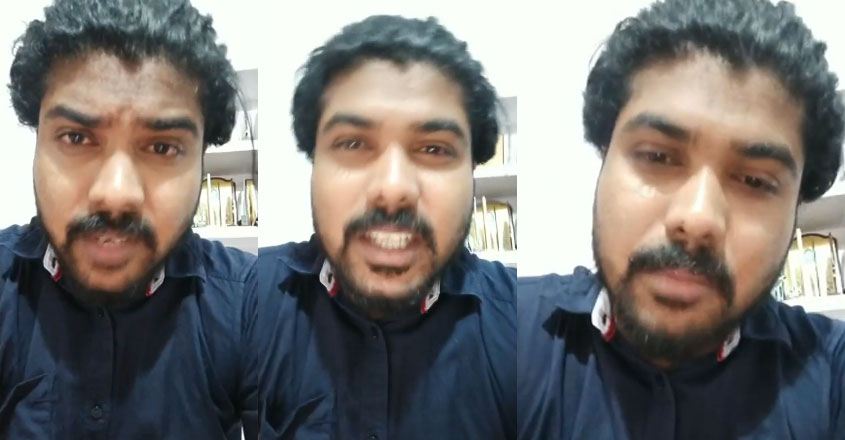 sushanth-charity-video