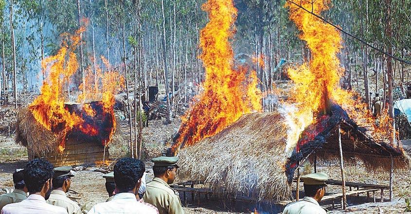 Muthanga-Violence-choonduviral