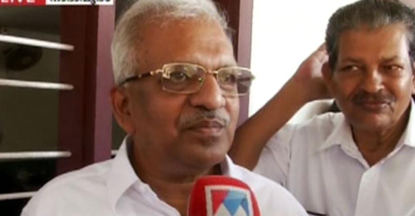 P-Jayarajan