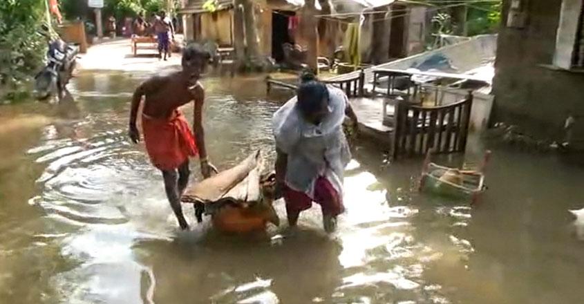 floodbank