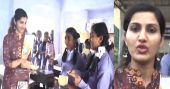വോട്ട് ചെയ്യണം; മാതാപിതാക്കൾക്ക് വിദ്യാർത്ഥികളുടെ കത്ത്