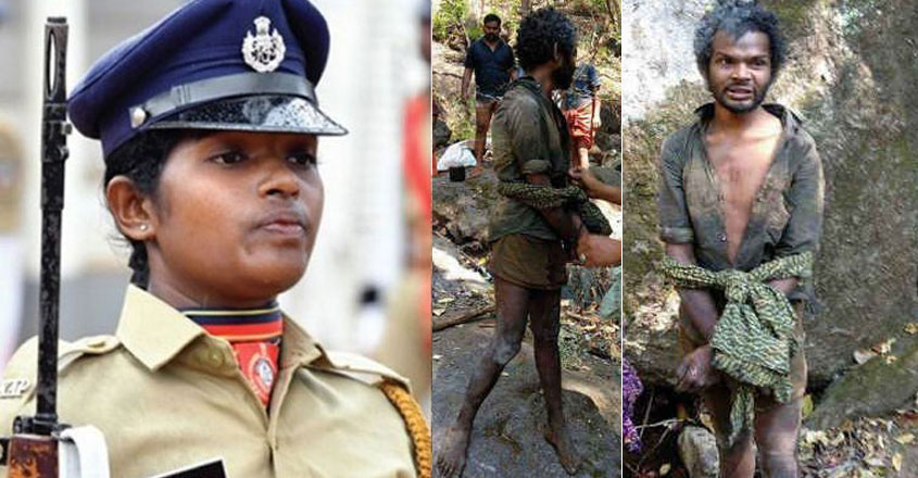 madhu-sister-police