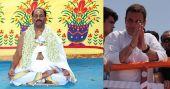 കോൺഗ്രസിനായി പൂജ നടത്തി; രാഹുൽ പ്രധാനമന്ത്രിയാകും; ഇല്ലെങ്കിൽ ആത്മഹത്യ ചെയ്യും