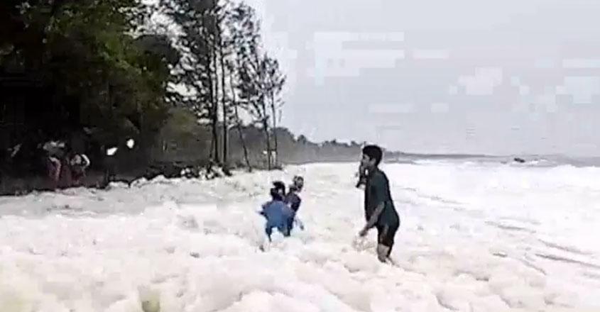 kollam-foam