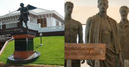 ഗാന്ധിജിയുടെ 150-ാം ജന്മവർഷം; 1.8 കോടിയിൽ ചരിത്രനിമിഷങ്ങളുമായി ഒരു മ്യൂസിയം