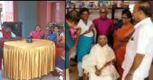 വയസ് 105; നാലാം ക്ലാസ് പരീക്ഷ പാസായി ഭഗീരഥിയമ്മ; പ്രശംസയുമായി പ്രധാനമന്ത്രി