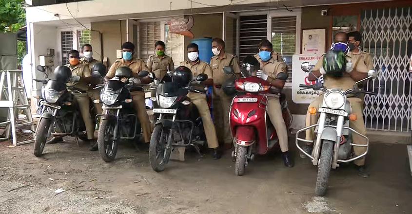 policepetrol