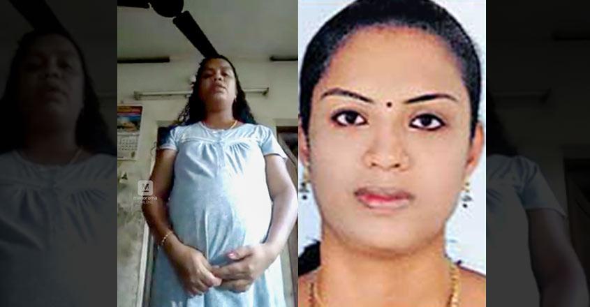 trivandrum-pregnant-lady