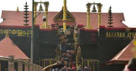 ശബരിമലയില് തീര്ഥാടകരെ പ്രവേശിപ്പിക്കും; കോവിഡ് സര്ട്ടിഫിക്കറ്റ് നിര്ബന്ധം