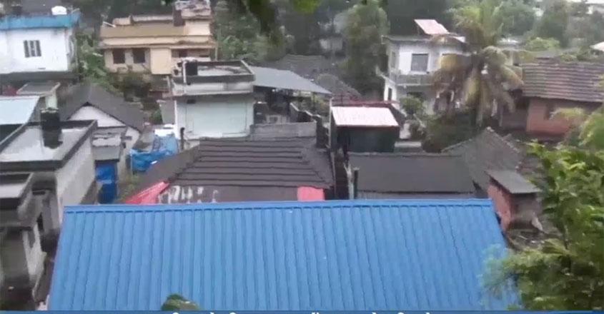 landslide-aluva