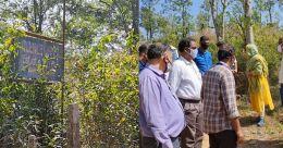 വയനാട് മെഡിക്കൽ കോളജ്: മൂന്ന് സ്ഥലങ്ങളിൽ പരിശോധന; റിപ്പോർട്ട് നാളെ