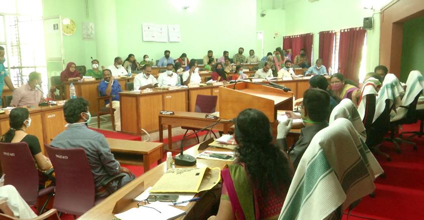 panchayat-budget