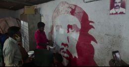 സിപിഎം ബ്രാഞ്ച് ഓഫിസ് ബിജെപി ഏറ്റെടുക്കുന്ന വിഡിയോ പുറത്ത്: നിഷേധിച്ച് പാര്ട്ടി