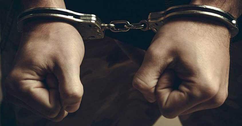 arrest-rep