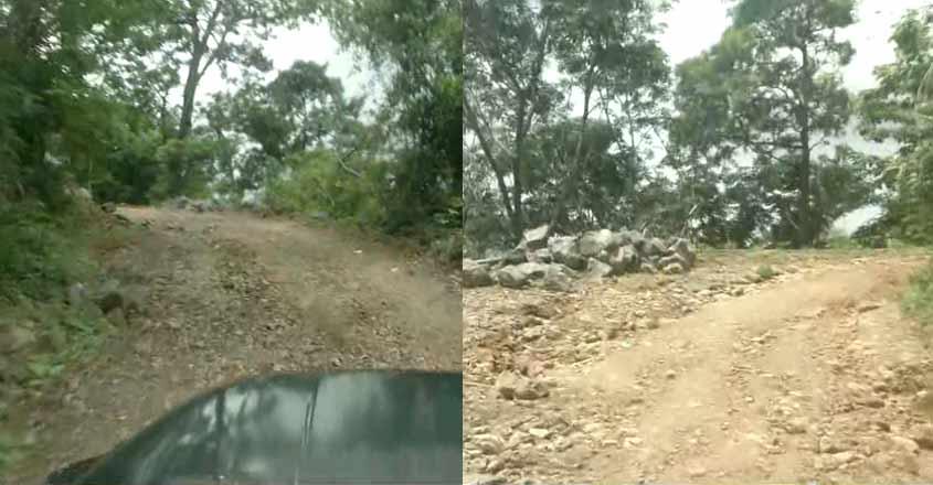 road-damage