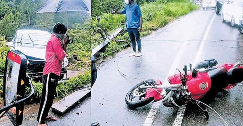 nedumkandam-accident