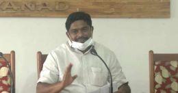ബാങ്ക് കോഴ വിവാദം; വയനാട് ജില്ലാ കോൺഗ്രസിൽ പൊട്ടിത്തെറി