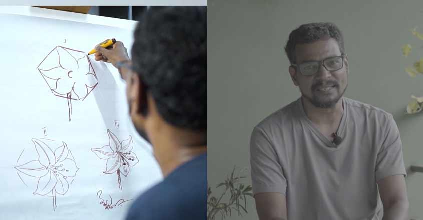 drawing-artist