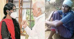 കൂലിത്തൊഴിലാളിയിൽ നിന്ന് ടീച്ചറിലേക്ക്; സെൽവമാരി അഭിമാനം; ഗവർണർ