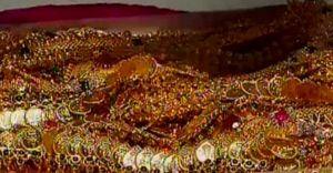 തിരുവനന്തപുരത്ത് പതിനാല് കിലോ സ്വർണം പിടികൂടി