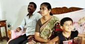 ജഡ്ജിയുടെ വാഹനത്തില് കാര് ഉരസി; ആറംഗകുടുംബത്തിന് പൊലീസ് പീഡനം