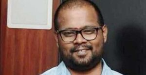 നിർമാതാവ് ബി. അശോകിന്റെ ആത്മഹത്യ കുറിപ്പ് പുറത്ത്