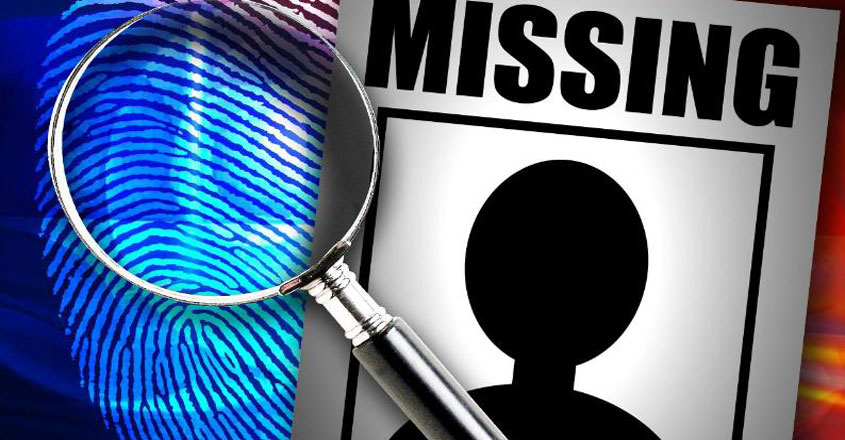 child-missing