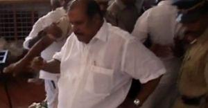പി.സി ജോർജിന് സഹതാപം; കൂട്ടത്തല്ല്കേസ് പിൻവലിച്ചു