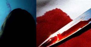 നഗരത്തിൽ അർധരാത്രി സ്ത്രീയെ കഴുത്തറുത്തു കൊന്നു: ഭർത്താവിനായി തിരച്ചിൽ