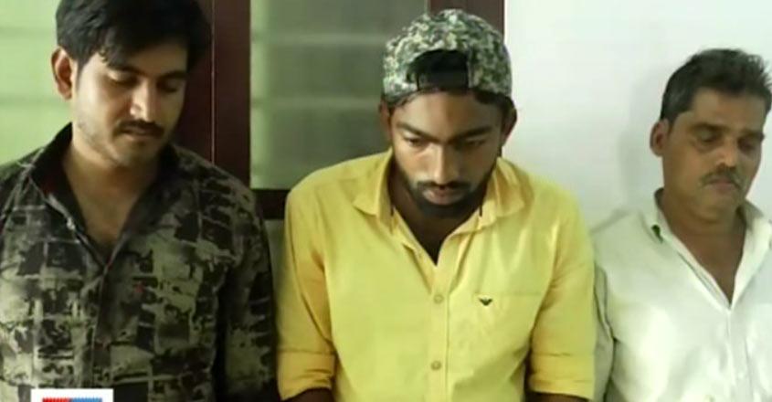 vadakara-ganaja-arrest
