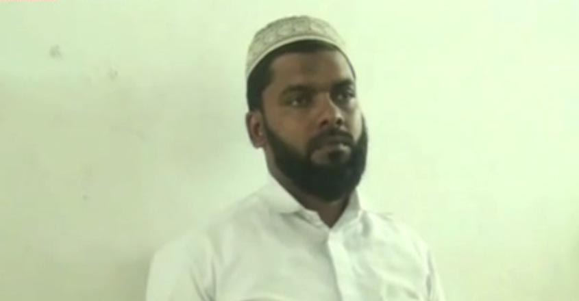 madrasa-teacher-arrested