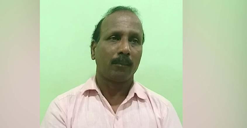 Kallada-driver-arrest