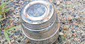 കാൽകൊണ്ടു തട്ടിയതു സ്റ്റീൽ ബോംബ്; പൊട്ടിത്തെറിച്ച് പെൺകുട്ടികൾക്കു പരുക്ക്