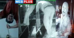 കള്ളന് 'മീശ മാധവന്' മോഡലില് കയറിലിറങ്ങി; 15 ലക്ഷത്തിന്റെ കവര്ച്ച ക്യാമറയില്