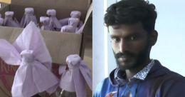 മൂന്നാറിൽ 10 ലീറ്റര് വിദേശമദ്യവുമായി ഓട്ടോ ഡ്രൈവര് അറസ്റ്റിൽ