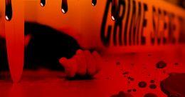 മകനെ കൊന്നു; രാത്രി മുഴുവൻ മൃതദേഹത്തിനരികെ; പിതാവ് കീഴടങ്ങി; നടുക്കം