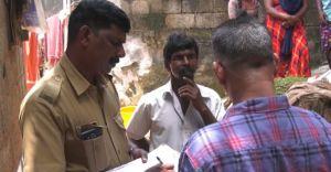 ബാലരാമപുരത്ത് കല്ലേറിൽ പരിക്കേറ്റയാൾ മരിച്ചു; 4 പേർ കസ്റ്റഡി യിൽ